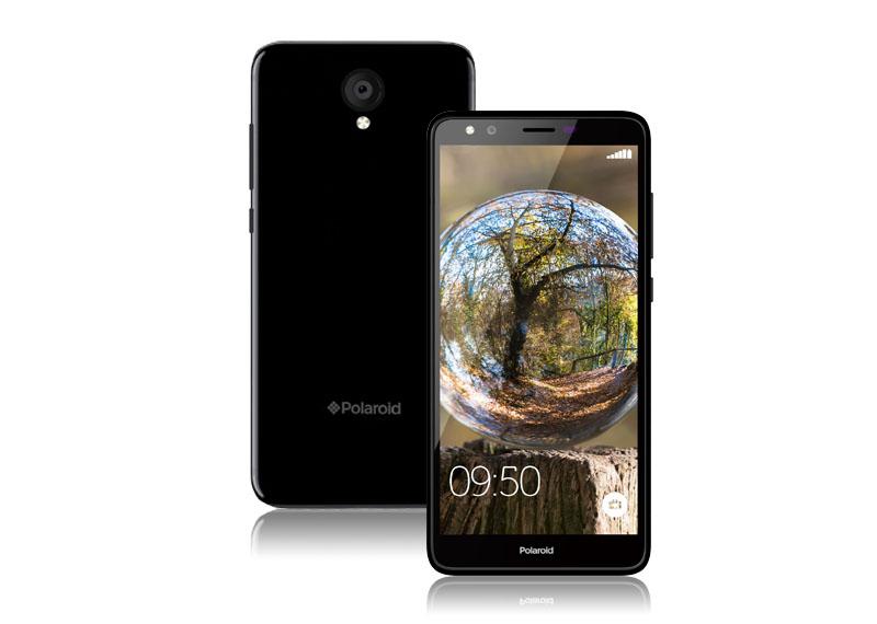 61aeede123 Smartphone Polaroid Cosmo M2- PSPCM20A0